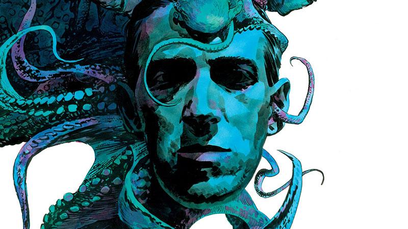 Lovecraft ma talán népszerűbb, mint valaha