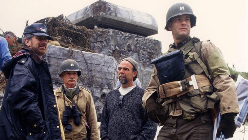 A rajongók több mint fele szerint a Ryan közlegény megmentése a legjobb háborús film