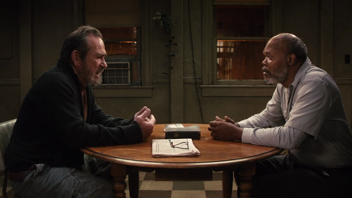 A Sunset Limited
