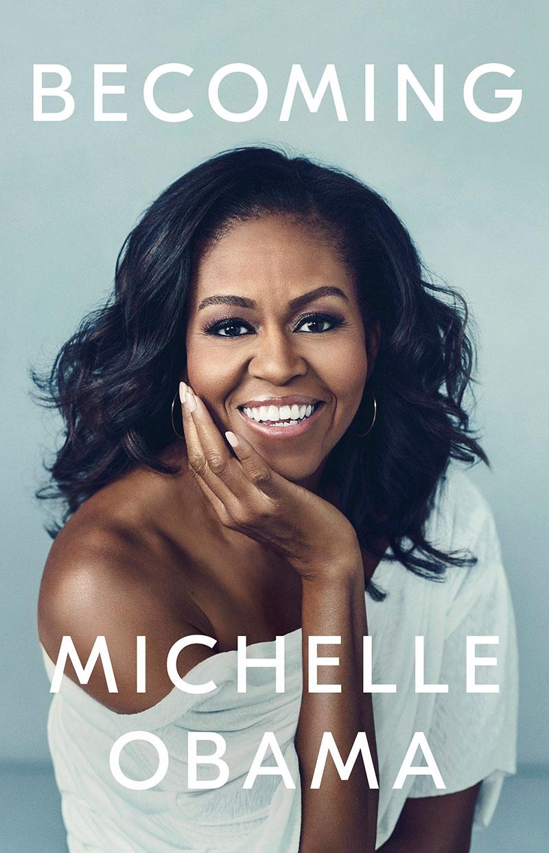 Michelle Obama: Így lettem
