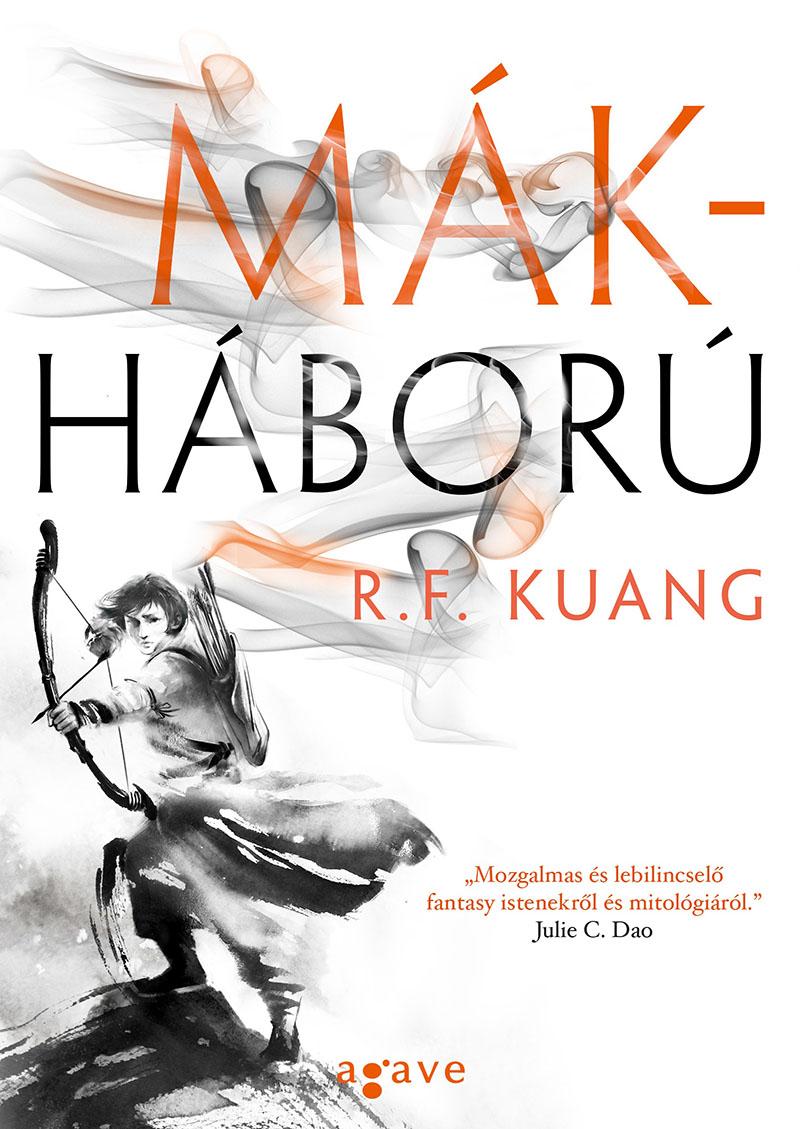 R. F. Kuang: Mákháború (Kína)