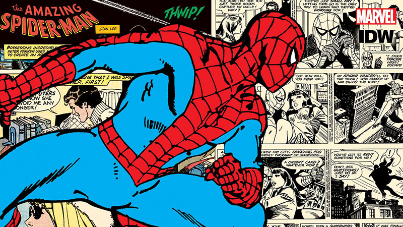 A legnépszerűbb, klasszikus Pókember-kalandok újra elérhetővé válnak