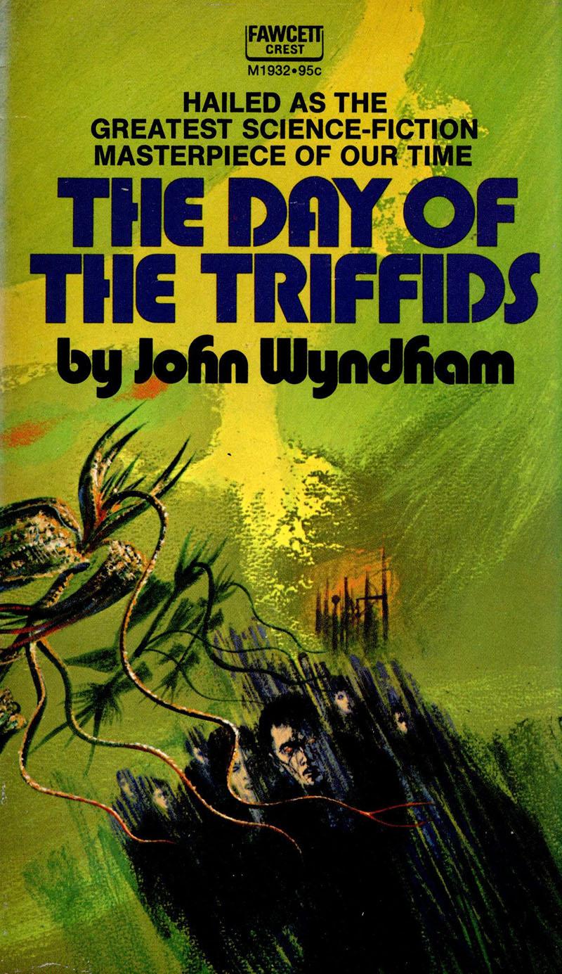 John Wyndham: A Triffidek napja