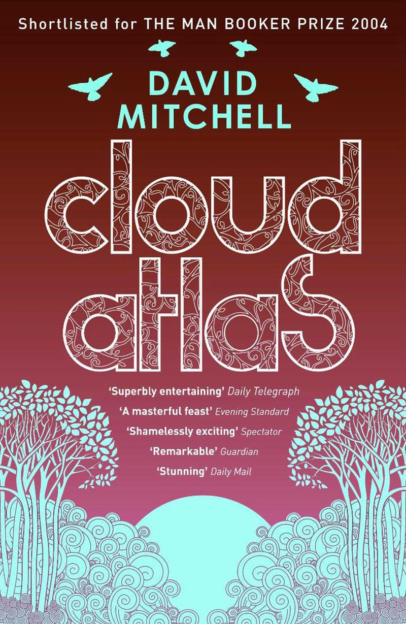David Mitchell: Felhőatlasz