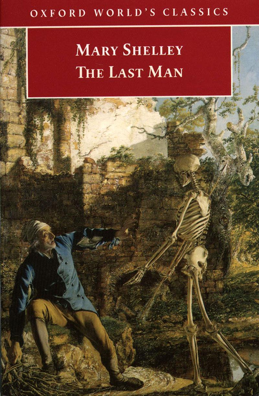 Mary Shelley: Az utolsó ember