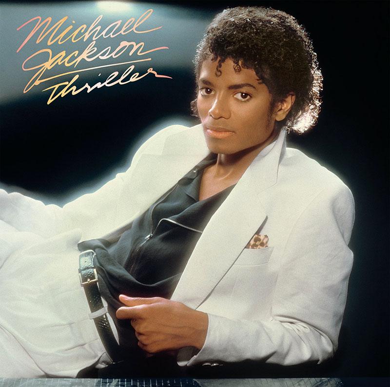 Michael Jackson: Thriller (1982)