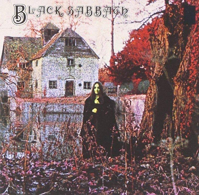 Black Sabbath: Black Sabbath (1970)