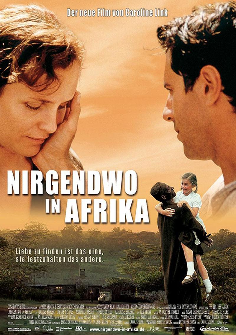 Hontalanul Afrikában