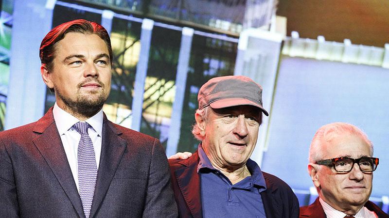 DiCaprio és De Niro végre egy filmben
