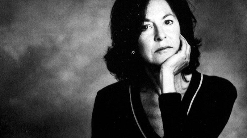 Louise Glück apai ágon magyar felmenőkkel is büszkélkedhet