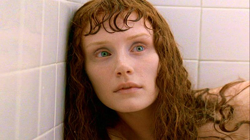Bryce Dallas Howard, a Lány a vízben főszerepében
