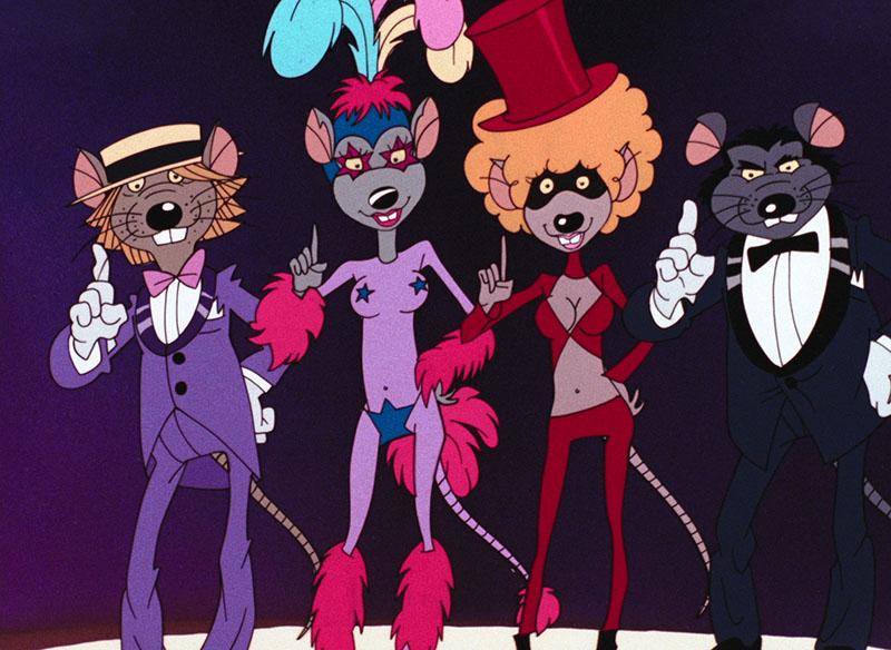 A patkányok