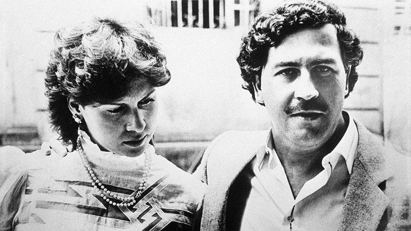 Pablo Escobar özvegye Debrecenbe és Budapestre is ellátogat