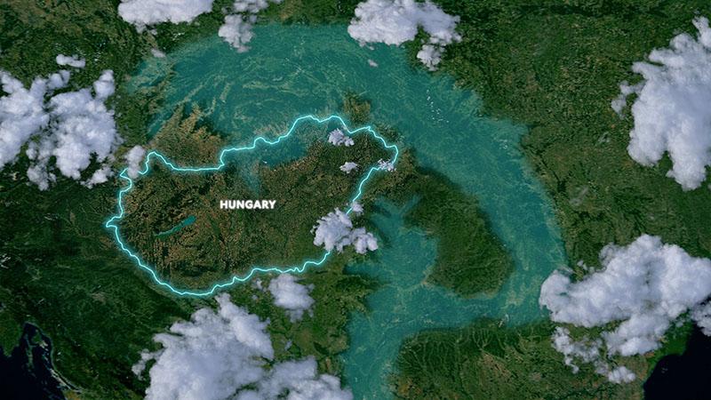 A Magyarországról szóló epizódot április 11-én láthatjuk adásban