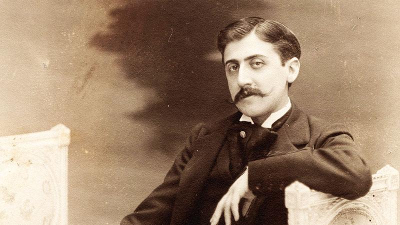 Proust még főműve előtt írta a most megjelenő kisregényt