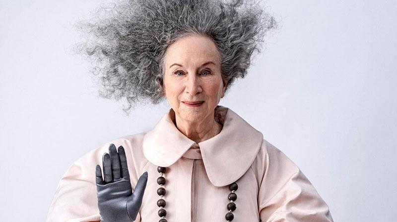 Margaret Atwood és a női sorsok /Forrás: contextus.hu/