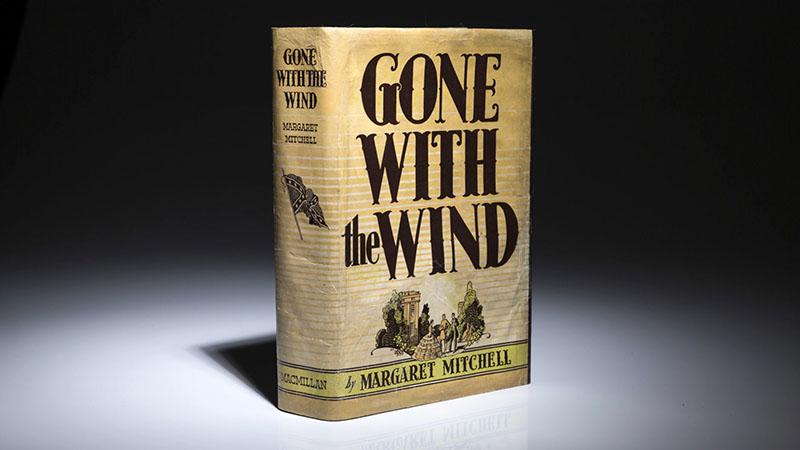 A regény legelső kiadása