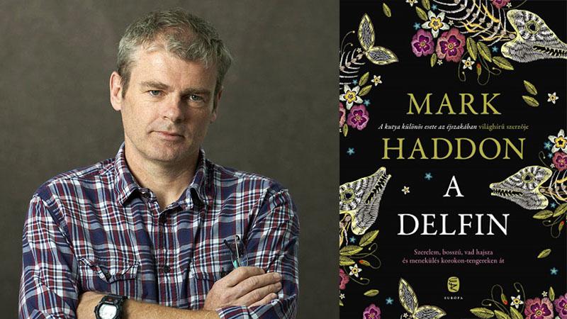 Mark Haddon: A delfin