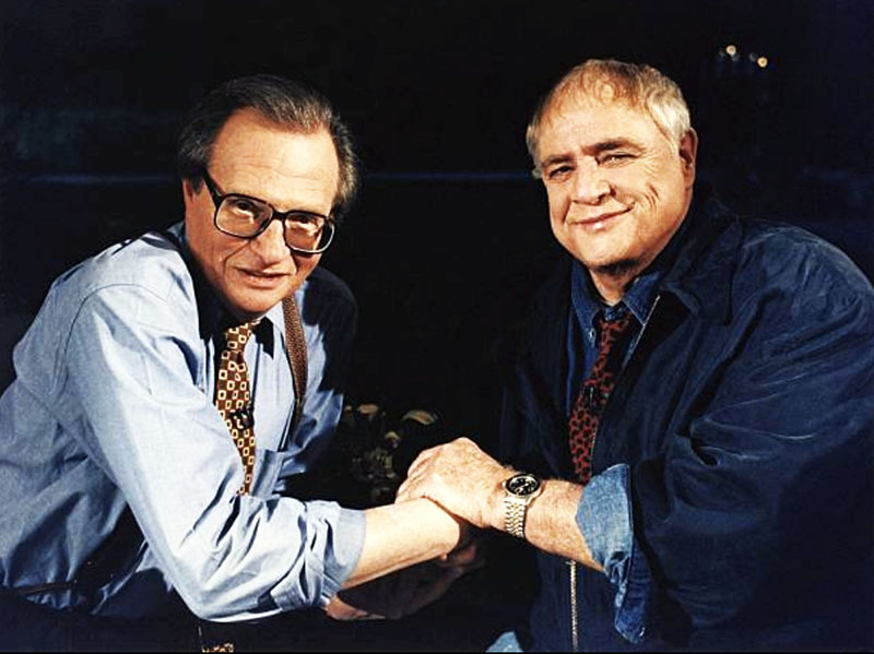 Larry Kinggel 1985-ben