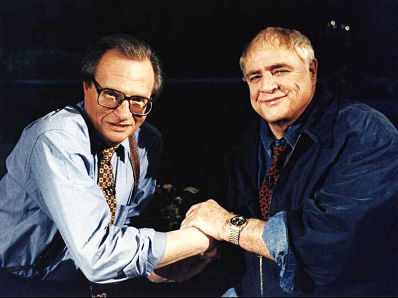 Larry Kinggel 1985-ben
