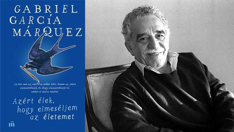 Az irodalmi Nobel-díjas zseni önéletrajzi regénye