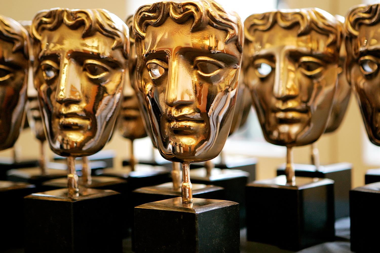 BAFTA-díj 2021