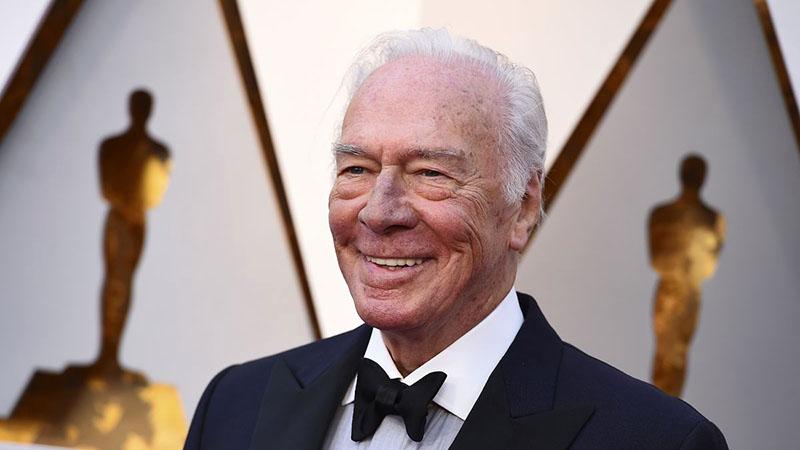 A színész 91 éves volt