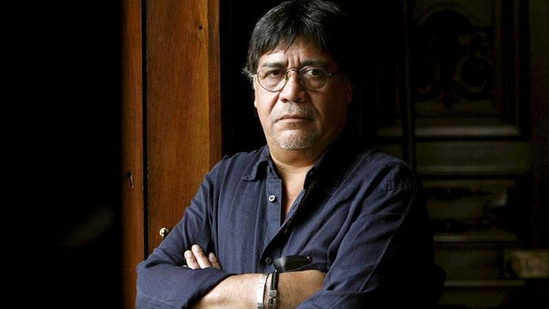 Luis Sepúlveda 70 éves volt.