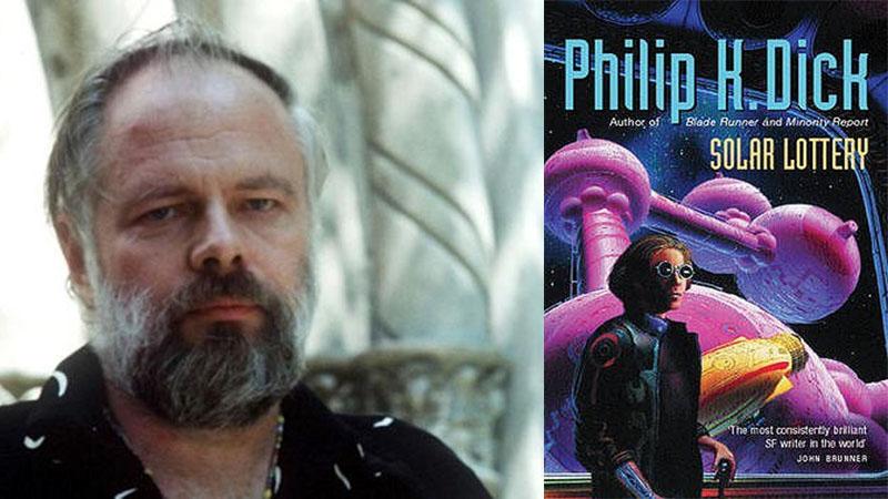 Először lesz olvasható magyarul Dick első regénye