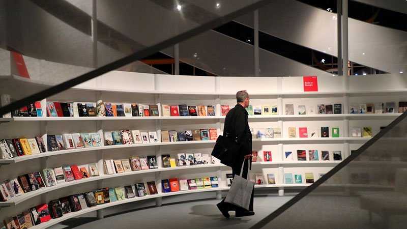 Módosított formában, és szabályokkal, de megtartják a Frankfurti Könyvvásárt