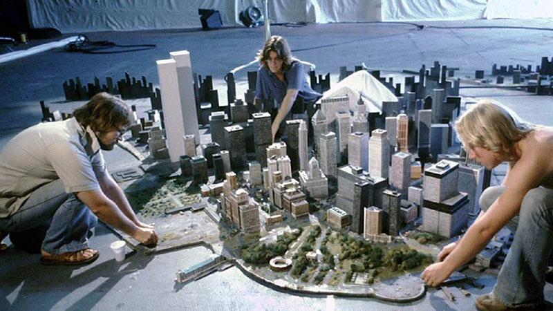 Menekülés New Yorkból (1981)