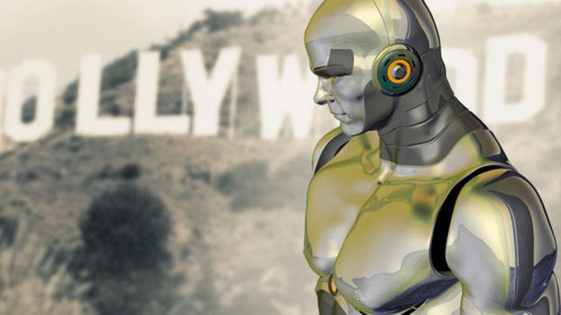 Mesterséges intelligenciák Hollywoodban