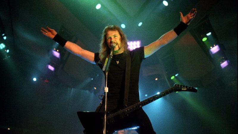 A Metallica kedveskedik a rajongóknak