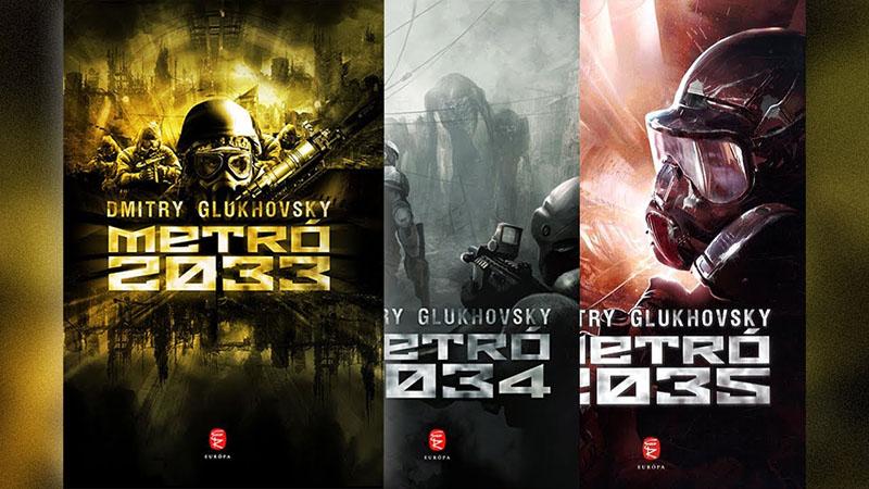 Metro-trilógia