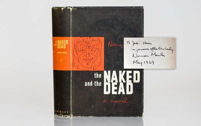 A kötet első kiadása 1948-ból