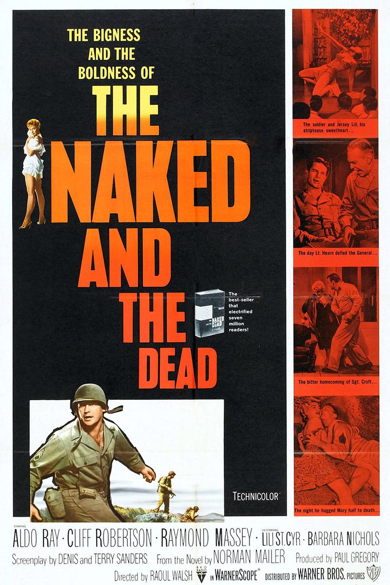 A filmadaptáció plakátja