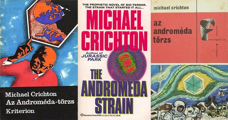 A népszerű regénynek magyarul is legalább három kiadása létezik
