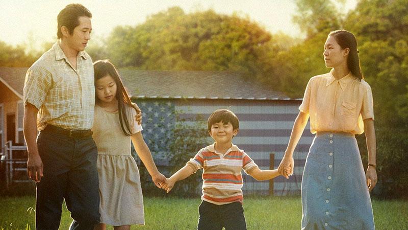 Minari - A családom története (2021)
