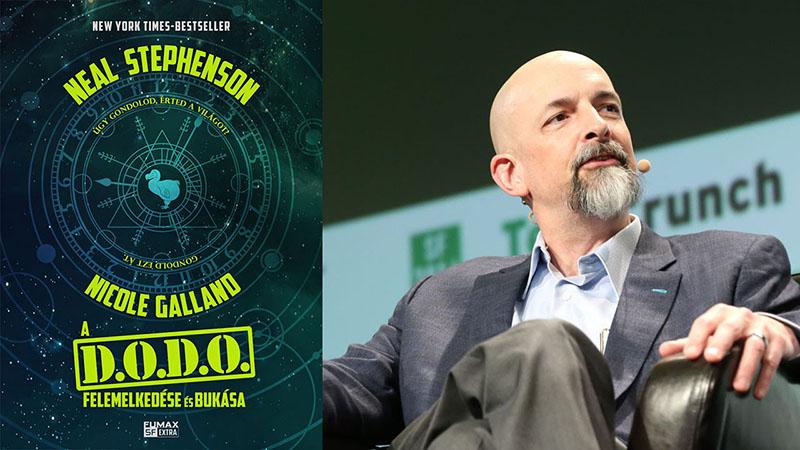 Neal Stephenson & Nicole Gallard: A D.O.D.O. felemelkedése és bukása