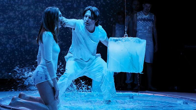Színpadra áll Vlagyimir Szorokin A jég című műve
