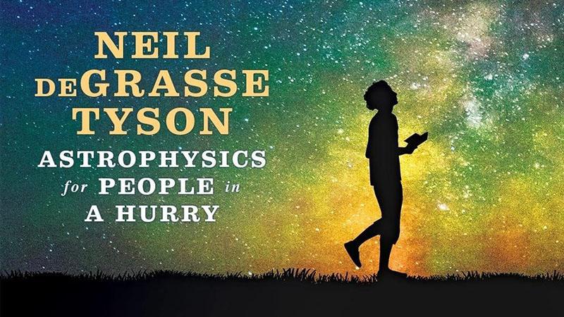 Tyson a tudományos ismeretterjesztés szószólója