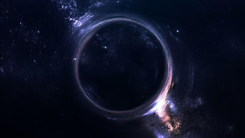 A fekete lyuk
