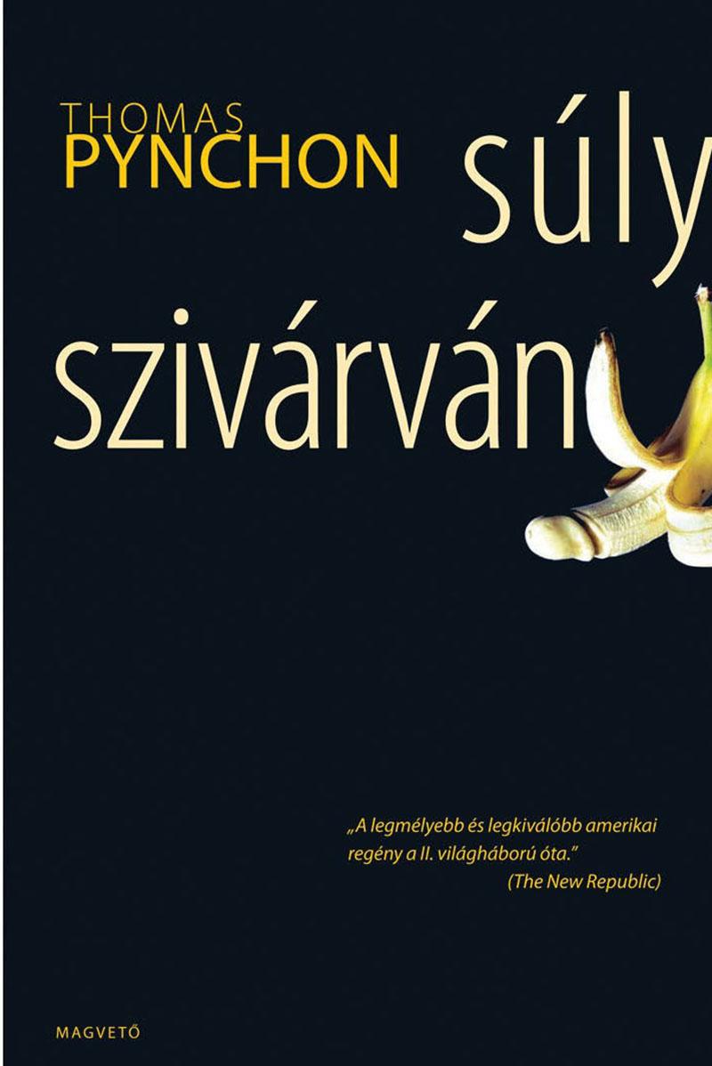 Thomas Pynchon: Súlyszivárvány