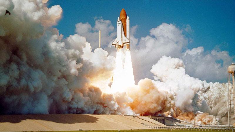 A Netflix a Holdraszállás után a Challenger-katasztrófát dolgozta fel