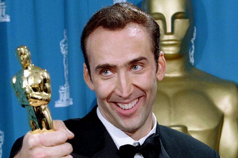 1996. Oscar-díj, végállomás