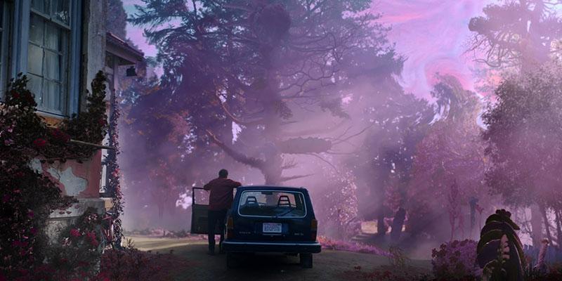 Az első fotó a filmből