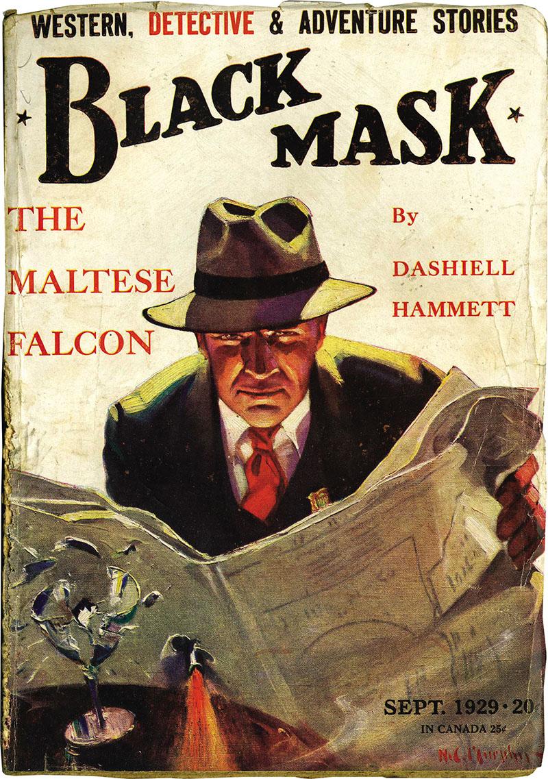 Minden magazinok legkeményebbike: a Black Mask