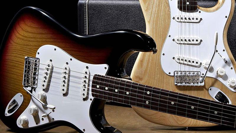 A Fender márka soha nem zárt még olyan jó évet, mint idén fog