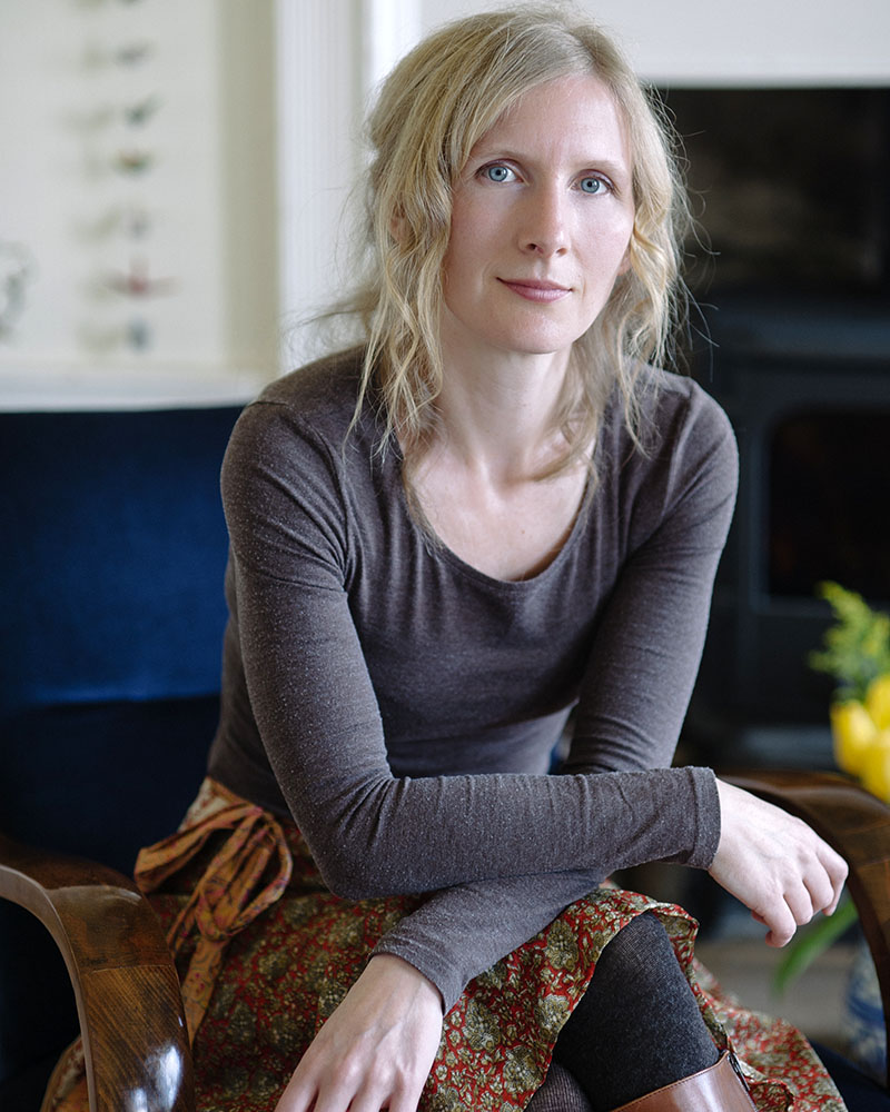 Samantha Harvey: Nyugati szél