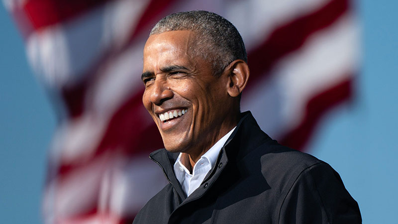 Obama önéletrajzából eddig közel 2 millió darabot adtak el
